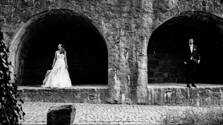 Heiraten Sparrenburg Bielefeld - Sparrenburg Bielefeld Hochzeit - Trauung Sparrenburg Bielefeld
