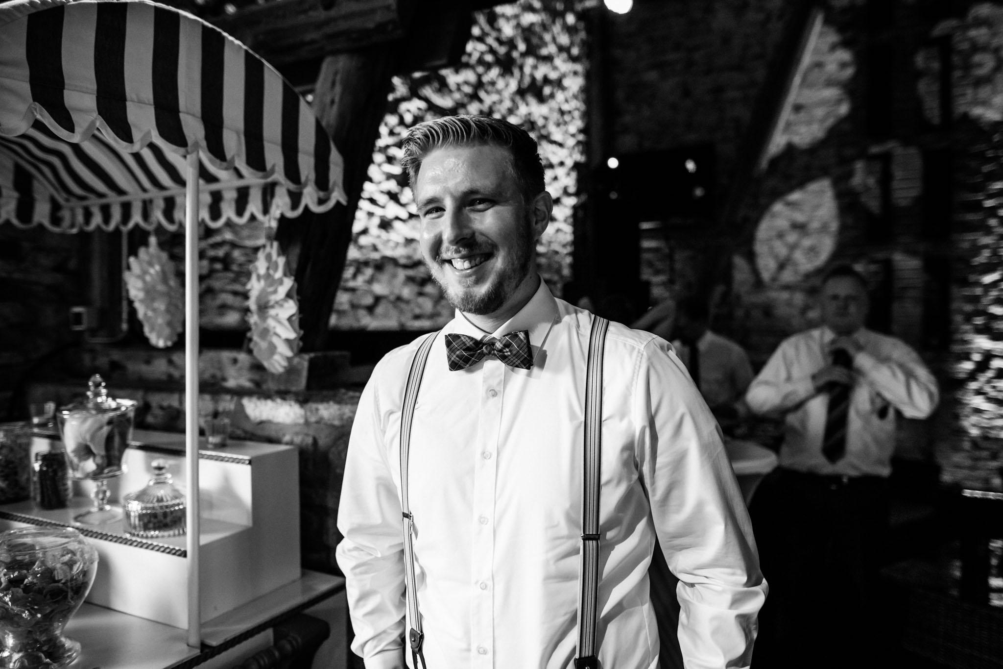 Hochzeit auf Hof Steffen in Bielefeld - Fotograf Hof Steffe