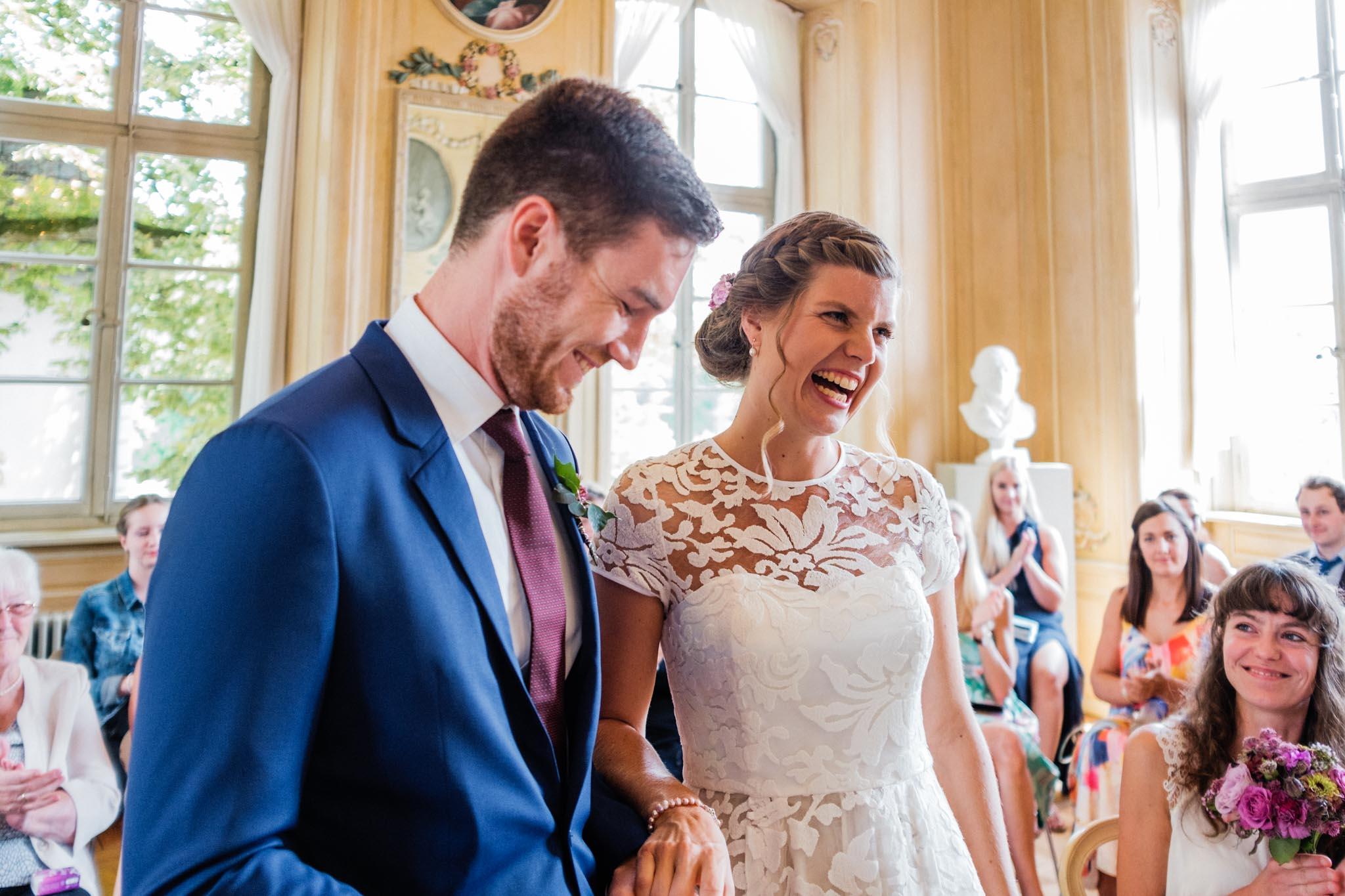 Heiraten im Schloss Bad Pyrmont - Hochzeit im Schloss Bad Pyrmont