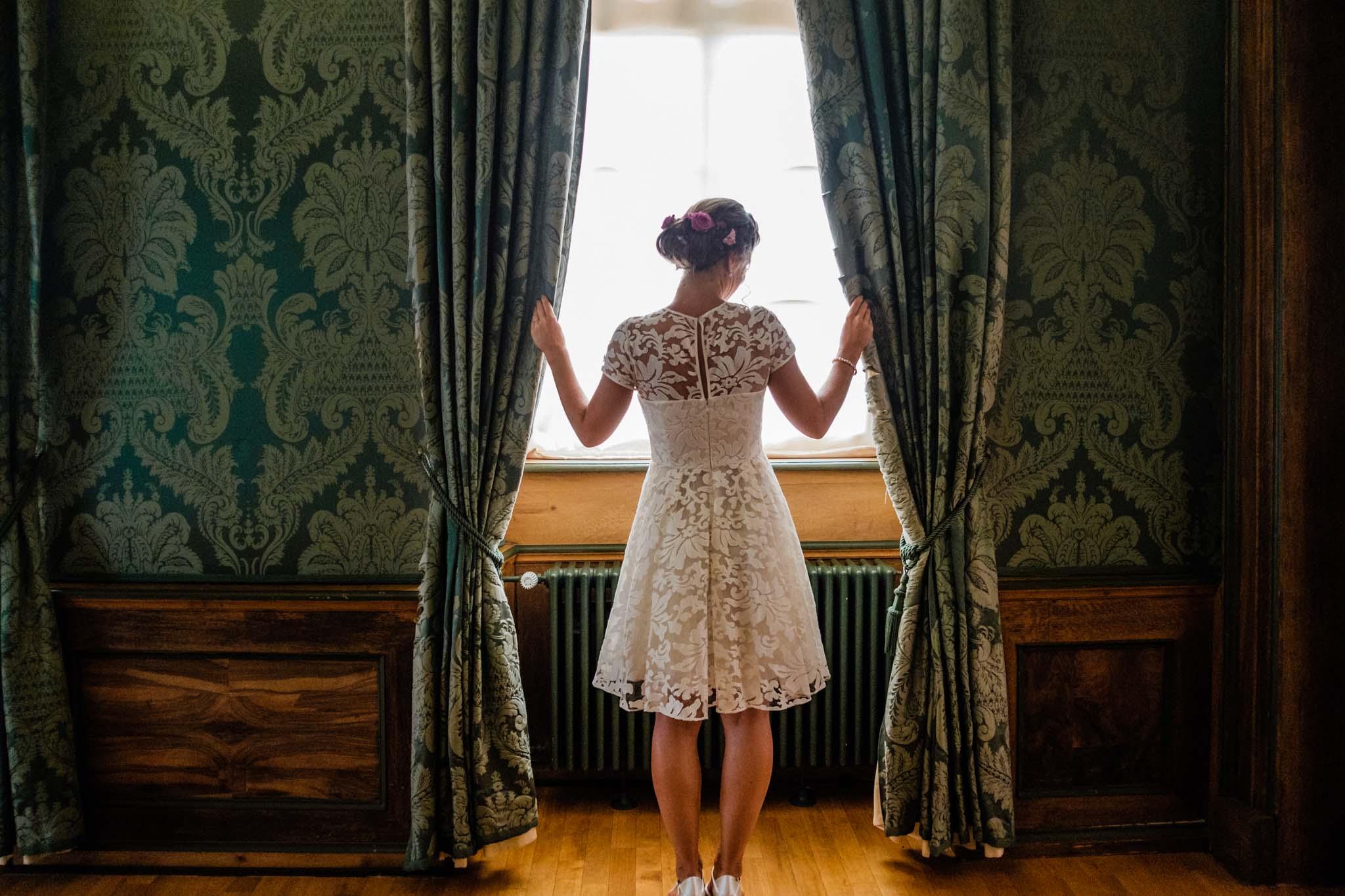 Trauung im Schloss Bad Pyrmont. Standesamtliche Trauung im Schloss Bad Pyrmont. Hochzeit im Schloss Bad Pyrmont