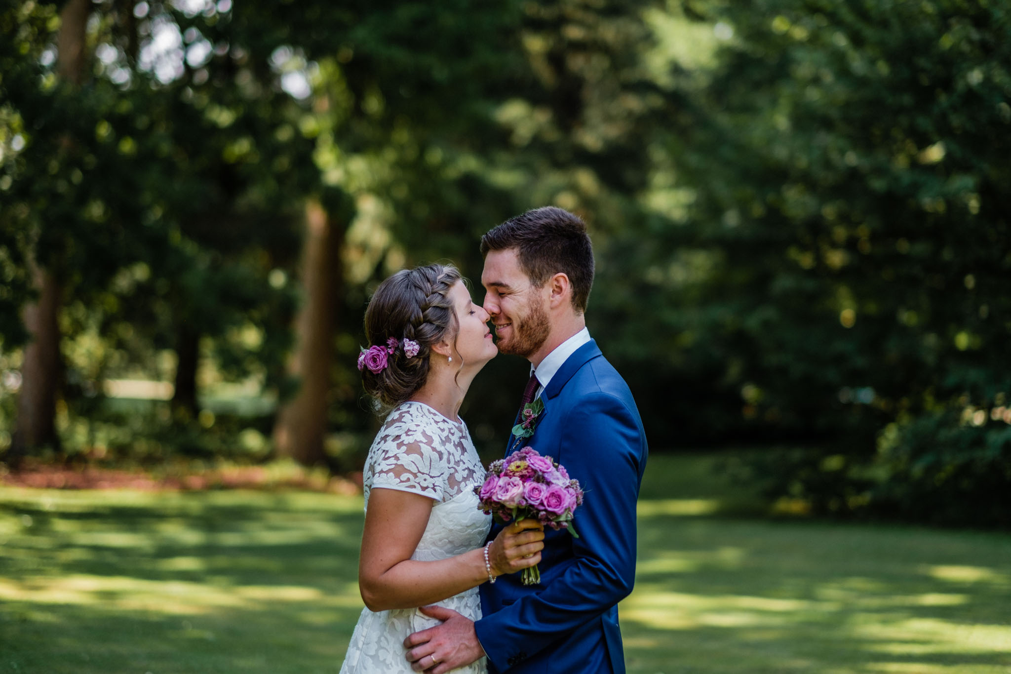 Heiraten im Schloss Bad Pyrmont - Heiraten Schloss Bad Pyrmont