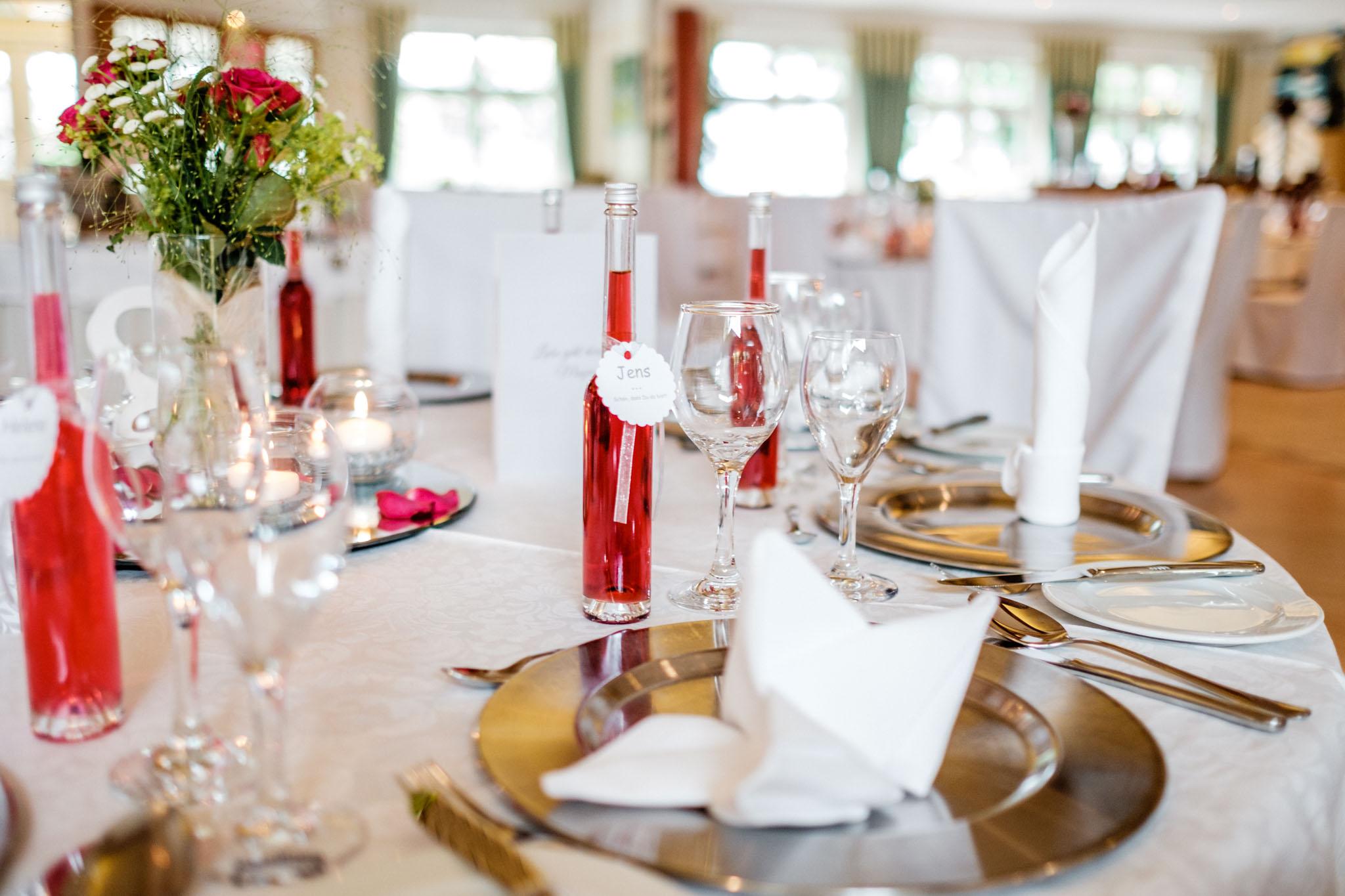 Landrestaurant Schnittker Hochzeit - Hochzeitsfeier Landrestaurant Schnittker