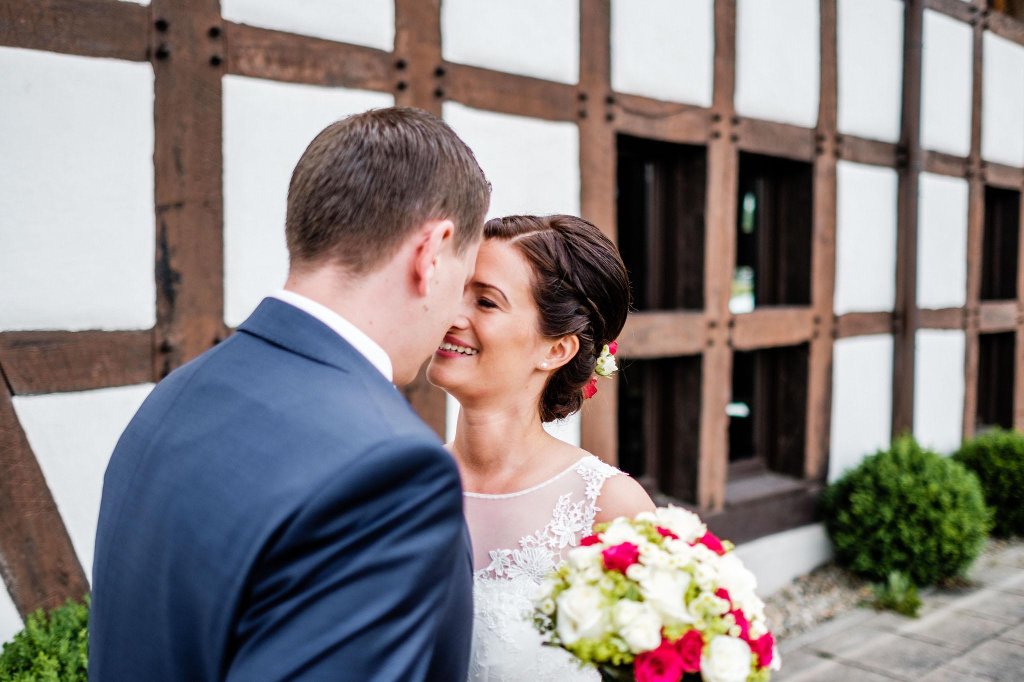 Hochzeitsfotos Lippesee Paderborn - Lippesee Paderborn Hochzeit