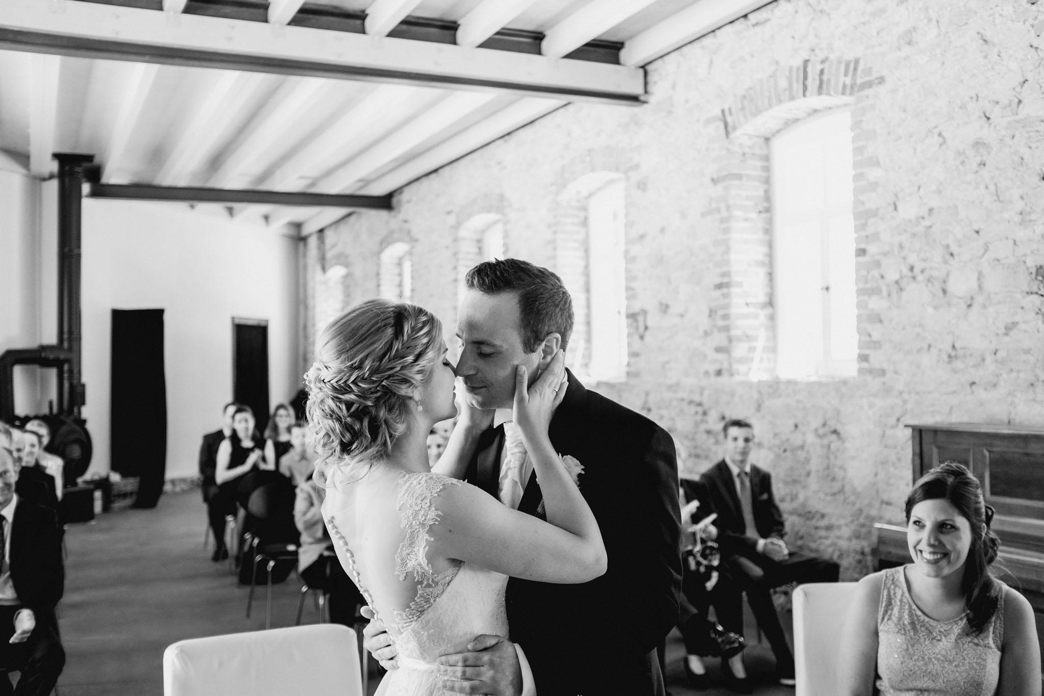 Hochzeit Gut Niederbarkhausen