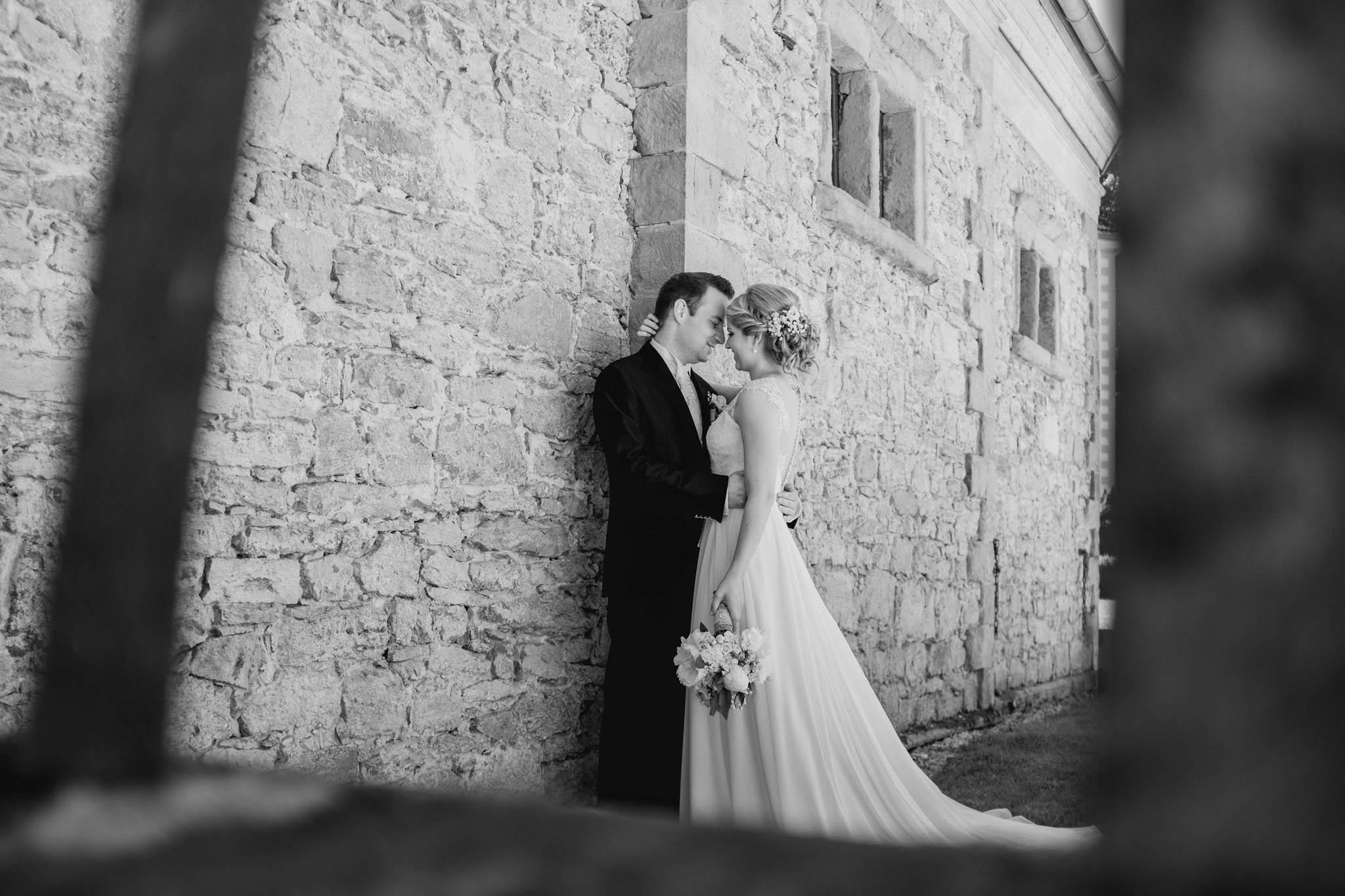 Hochzeitsfotograf Bielefeld - Hochzeit alte Wassermühle zu Bentrup