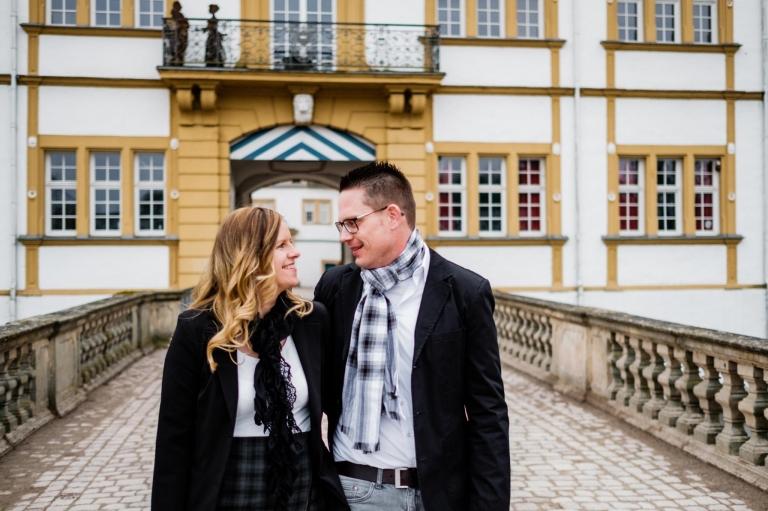 Verlobungsshooting Paderborn - Verlobungsshooting in Paderborn