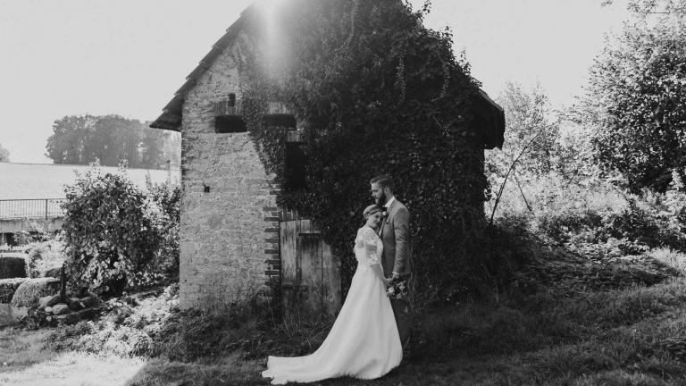 Hochzeitsfotograf Lage, Hochzeitsfotograf Detmold