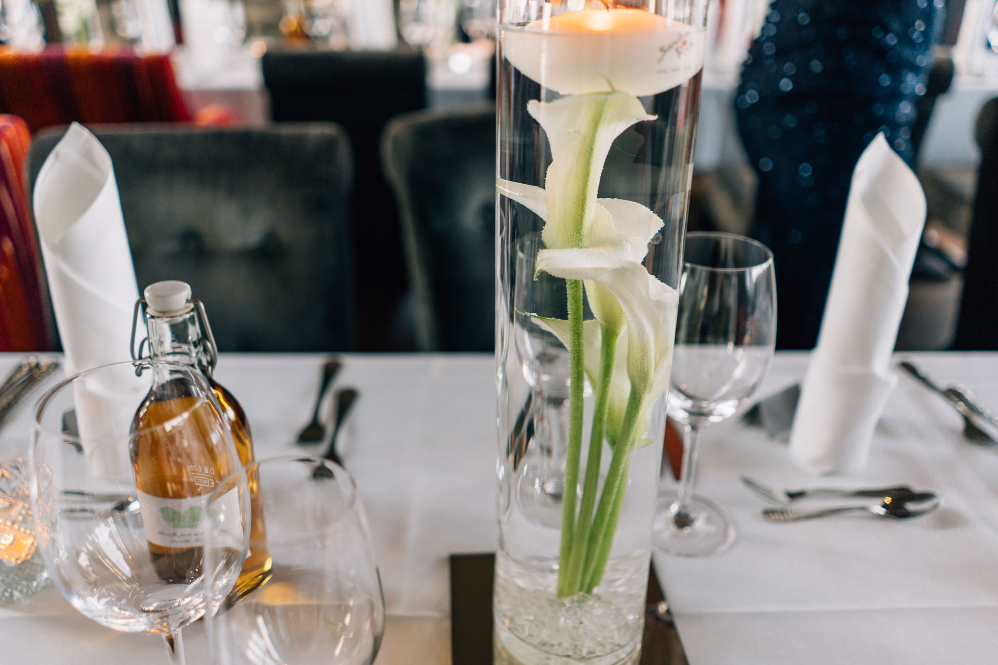 Hochzeitsfeier Lippischer Hof Bad Salzuflen