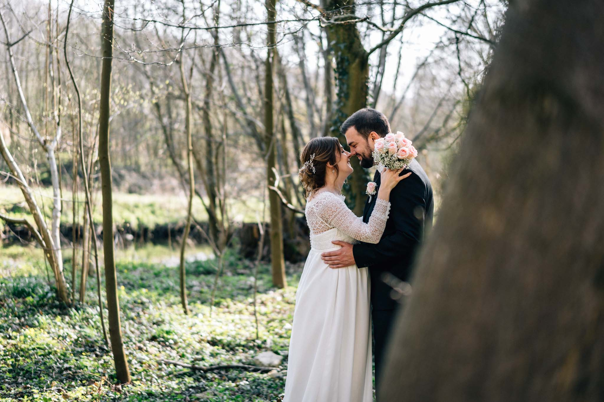 Heiraten Standesamt Detmold, Hochzeitsfotograf Detmold
