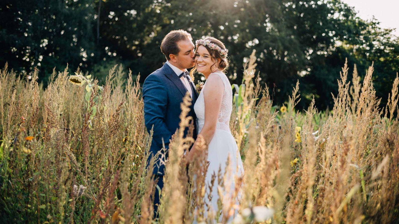 Heiraten von Laer Herford - Freie Trauung von Laer Herford