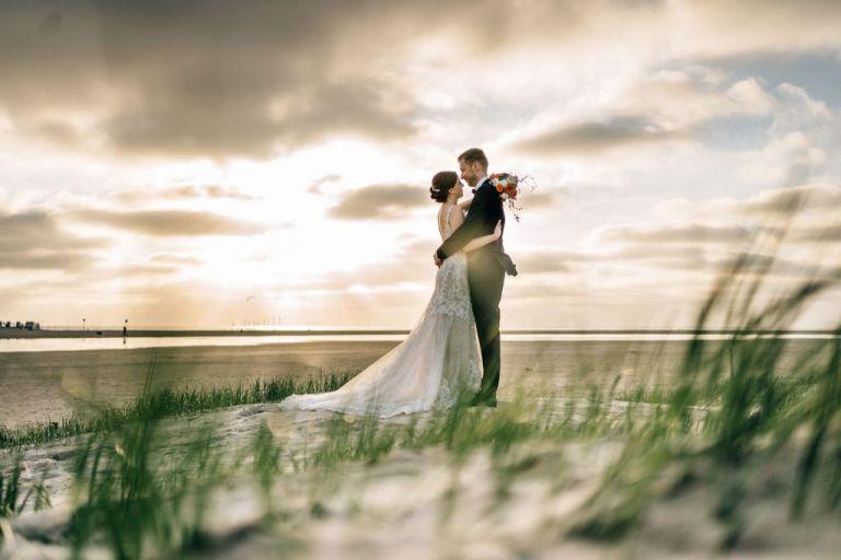 Heiraten in St.Peter Ording