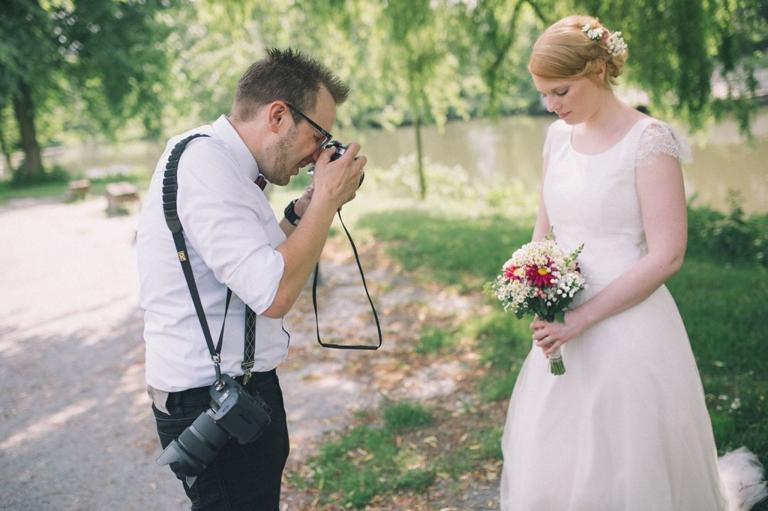 Hochzeitsfotografie Bielefeld